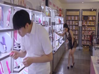 Video Adult Shop Albasaeng - Those Who Experience It In Person (2020) 1080p 已翻译 韩语中字
