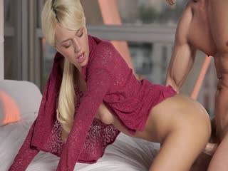 BLACKED - Kendra Sunderland[肯德拉桑德兰] - Mr M Part 2