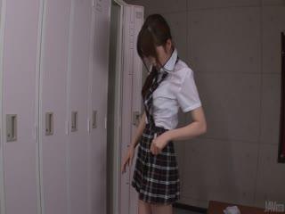 女学生教育部樱花给亚洲的口交