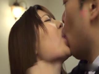 [中文]弟弟老婆的性感帶 市川真帆