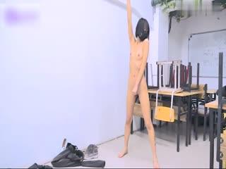 舍得妹裸舞蹈GiveItAllUp全力以赴